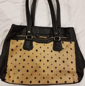 Olivia + Joy shoulder bag- stylish!